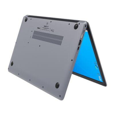 Notebook VisionBook  (UMM230155) 15,6 palcov full hd ips