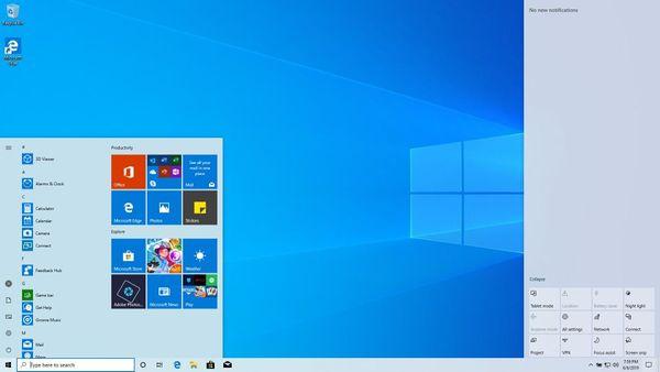 Notebook VisionBook  (UMM230155) multitasking výkon videá aplikácie intel celeron