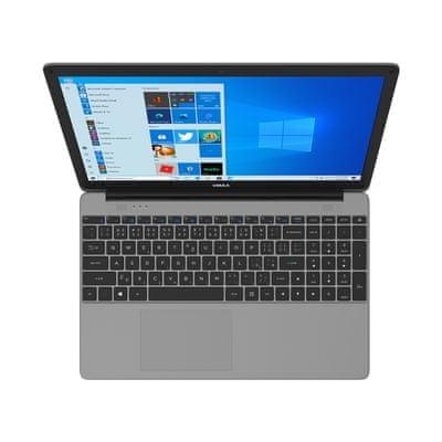Notebook UMAX UMM230155 15,6 palcov cena výkon