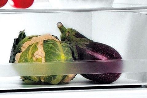 Indesit LI7 S1E S gyümölcs- és zöldségtároló fiók