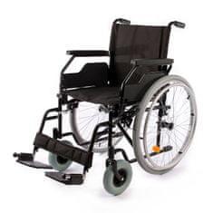 Kid-Man Invalidní vozík SteelMan Start 43 cm