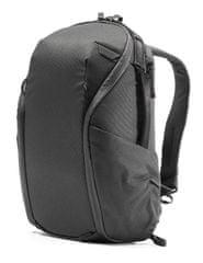 Peak Design Peak Design Everyday Backpack Zip 15L v2 Black - črn