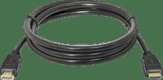 Defender Kabel HDMI-05 HDMI M-M, 1,5 m