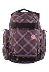 Bagmaster Školní batoh Ohio 01 A