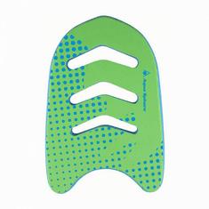 Aqua Sphere Detská plavecká doska kickboard zelená