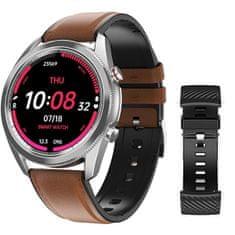 Wotchi Smartwatch W34B + silicone strap