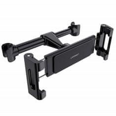 Ugreen LP160 autós mobiltelefon és tablet tartó 12.9'', fekete