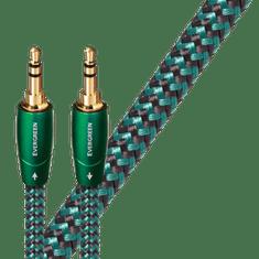 AudioQuest Evergreen 2.0m 3,5mm - 3.5mm EVERG02M