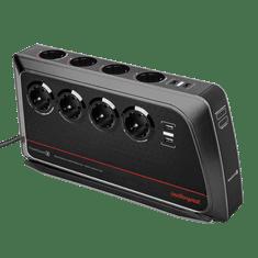 AudioQuest PowerQuest 3 - 8 outlets 4x USB Charging Ports Neurčená