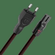 AudioQuest NRG-X2 1.0m EU Sieťový kábel NRGX2EUC71M