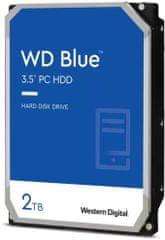 """Western Digital WD Blue (EZBX), 3,5"""" - 2TB WD20EZBX"""