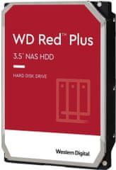 """Western Digital WD Red Plus (EFBX), 3,5"""" - 12TB WD120EFBX"""
