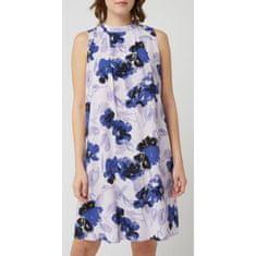 Y.A.S . šaty Modro belasé
