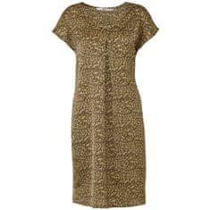 Aaiko  šaty leopardí vzor