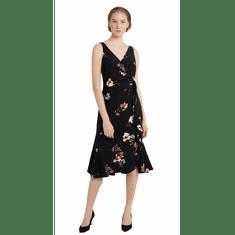 Lauren Ralph Lauren Lauren Ralph Lauren šaty čierna