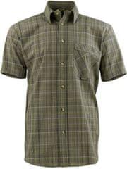 BANNER outdoor oděvy košile ARON s krátkým rukávem