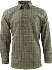 BANNER outdoor oděvy košile ARON s dlouhým rukávem