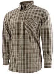 BANNER outdoor oděvy košile ATAL s dlouhým rukávem