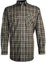 BANNER outdoor oděvy košile KALON s dlouhým rukávem
