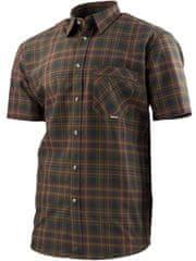 BANNER outdoor oděvy košile KOFAL s krátkým rukávem