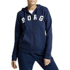 Björn Borg mikina tmavo modrá