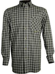 BANNER outdoor oděvy košile KRITOS s dlouhým rukávem