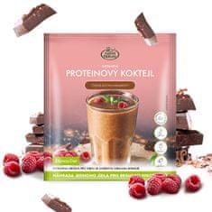 Good Nature Proteínový čokoládovo-malinový kokteil na chudnutie 60 g