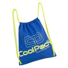 CoolPack Vak na záda Spring Neon blue
