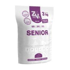 Bezva zdraví ZV1 Senior 3kg