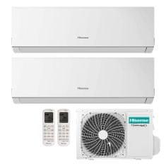 Hisense Multi AC Duo klimatska naprava
