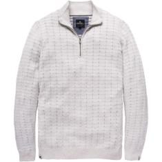 Vanguard Vanguard sveter bielo sivá