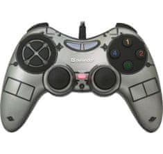 Defender Gamepad Zoom