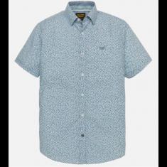 PME Legend PME LEGEND košeľa modro biele