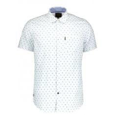 PME Legend PME Legend košeľa biela modrá