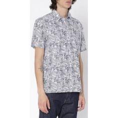 Minimum Minimum košeľa biela modrá