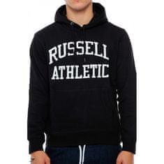 Russell Athletic Russell Athletic mikina čierna