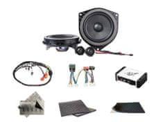 Awave SET - kompletní ozvučení do Toyota 4Runner (2003-2009) - UPGRADE 1