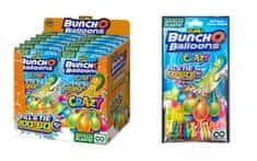 Zuru Bunch O Balloons Crazy vodni balončki, 100/1 (vr. 01229)