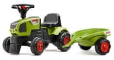 Falk Traktor z przyczepką CLASS