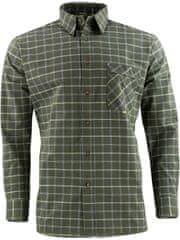 BANNER outdoor oděvy košile PERON s dlouhým rukávem