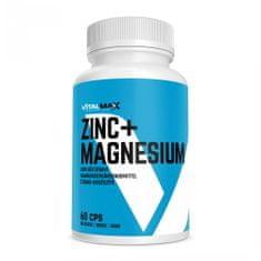 Vitalmax Zinc + Magnesium 60kapsúl