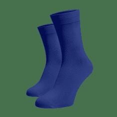 BENAMI Vysoké ponožky Modré Modrá Bavlna 35-38