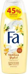 Fa gel za tuširanje Enjoy Vanilla Yoghurt, 2 x 250 ml