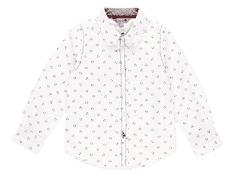 Boboli chlapecká košile St. Moritz Chic