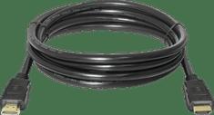Defender Kabel HDMI-07 HDMI M-M, 2 m