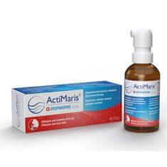 ActiMaris OROPHARYNX Sprej na zápaly a infekcie 50 ml