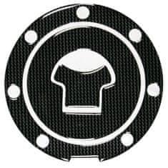 LAMPA Protektor moto na víko nádrže HONDA