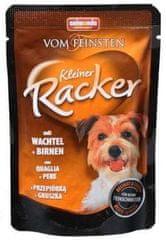 Animonda VF kapsička KLEINER Racker - prepelica + hruška 16 x 85g