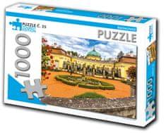 Tourist Edition Puzzle Buchlovice 1000 dielikov (č.25)
