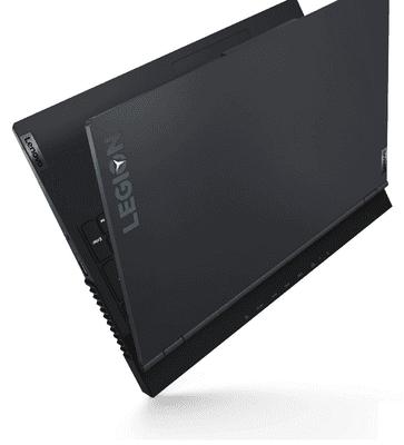 Herný notebook Lenovo Legion 5 15ACH6H (82JU00KVCK) výkonné chladenie individuálne chladenie grafiky